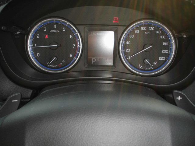 スズキ SX4 Sクロス ベースグレード ALLGRIP4WD