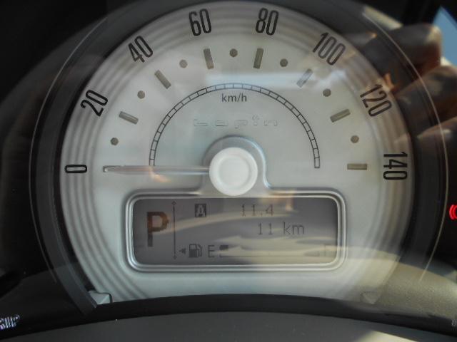 L スズキ純正ナビ付 レーダーブレーキサポート メーカー保証(13枚目)