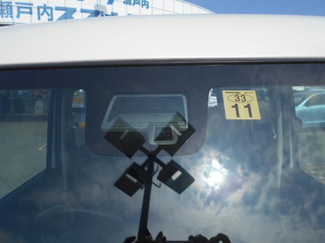 ハイブリッドG 全方位モニター付カメラ スズキ純正ナビ(6枚目)
