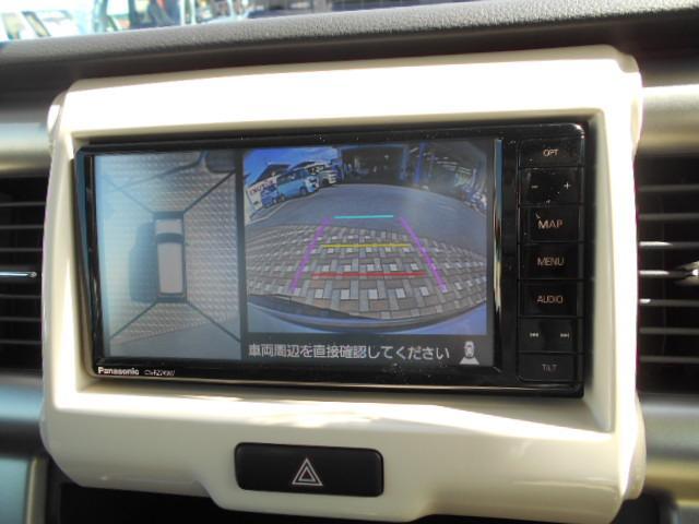 「スズキ」「ハスラー」「コンパクトカー」「岡山県」の中古車4