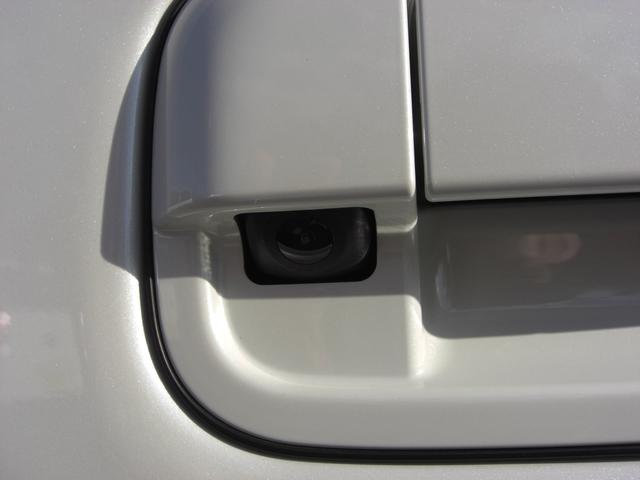 スズキ エブリイワゴン PZターボスペシャル 4WD 新品SDナビ レーダーブレーキ