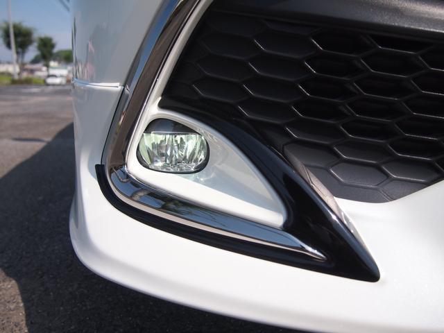 250RDS モデリスタエアロ SR アドバンレーシング20アルミ RSR車高調 トヨタセーフティセンス サイドモール コーナーセンサー LEDライト・デイライト・フォグ SDナビ 赤革ハーフレザーシート 禁煙車(9枚目)
