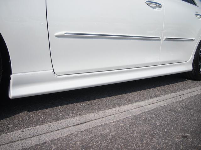 250RDS モデリスタエアロ SR アドバンレーシング20アルミ RSR車高調 トヨタセーフティセンス サイドモール コーナーセンサー LEDライト・デイライト・フォグ SDナビ 赤革ハーフレザーシート 禁煙車(15枚目)