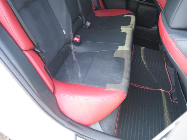 250RDS モデリスタエアロ SR アドバンレーシング20アルミ RSR車高調 トヨタセーフティセンス サイドモール コーナーセンサー LEDライト・デイライト・フォグ SDナビ 赤革ハーフレザーシート 禁煙車(63枚目)