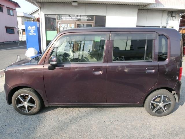 「ダイハツ」「ムーヴコンテ」「コンパクトカー」「岡山県」の中古車12