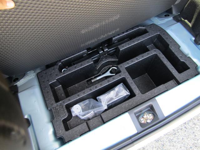 ダイハツ ミライース X SAIII デモカーアップ アイドリングストップ