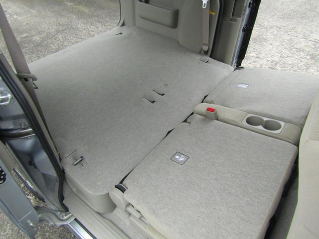 ダイハツ アトレーワゴン カスタムターボRSリミテッド 地デジナビ 左側オートスライド