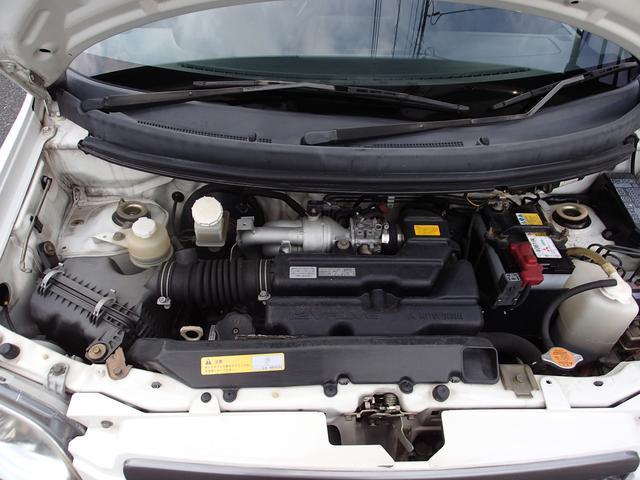三菱 トッポBJ Z タイミングベルト交換済 支払総額で車検2年付