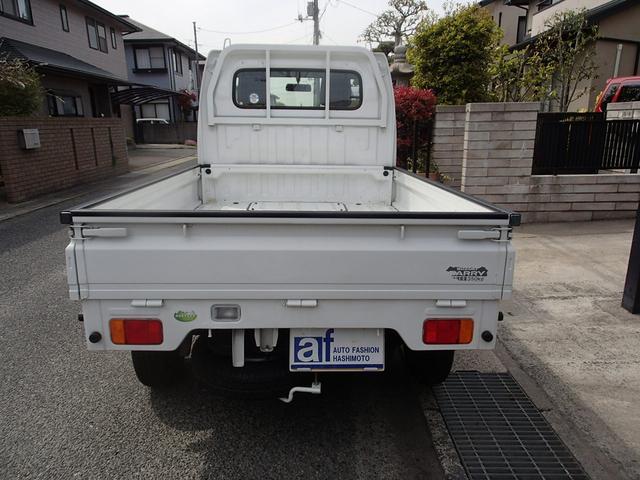 「スズキ」「キャリイトラック」「トラック」「岡山県」の中古車18