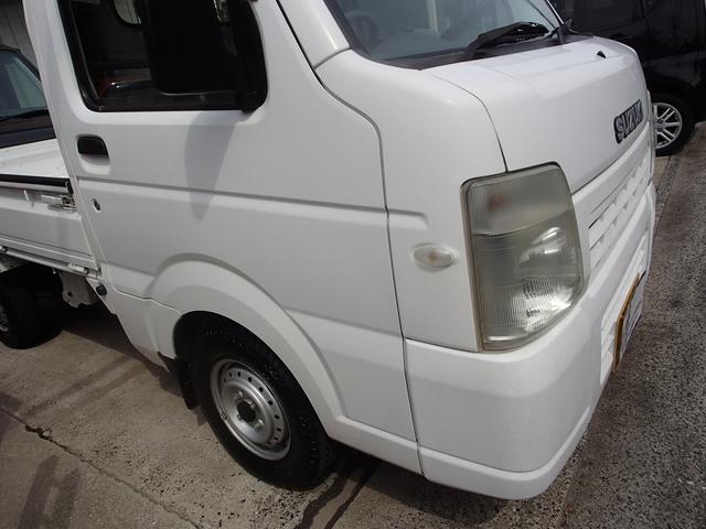 「スズキ」「キャリイトラック」「トラック」「岡山県」の中古車30