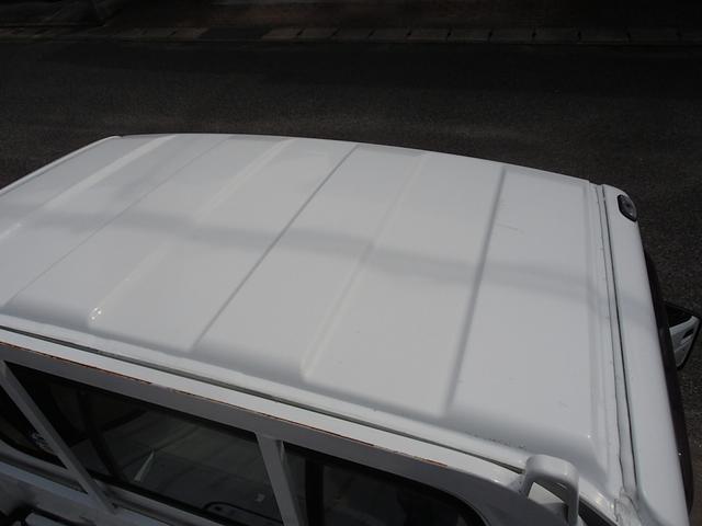 「スズキ」「キャリイトラック」「トラック」「岡山県」の中古車31