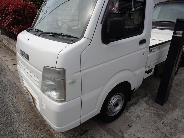 「スズキ」「キャリイトラック」「トラック」「岡山県」の中古車32