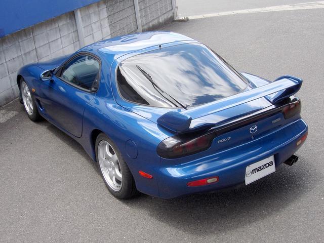 「マツダ」「RX-7」「クーペ」「岡山県」の中古車27