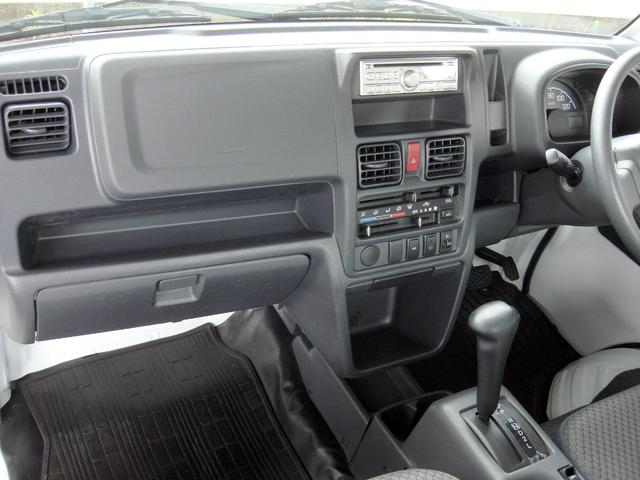 KX キーレス フォグランプ メッキグリル 4WD オートマ(5枚目)