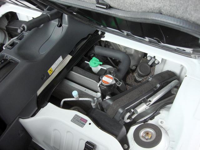 KX キーレス フォグランプ メッキグリル 4WD オートマ(8枚目)