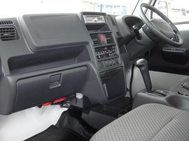 KX キーレス フォグランプ メッキグリル 4WD オートマ(11枚目)