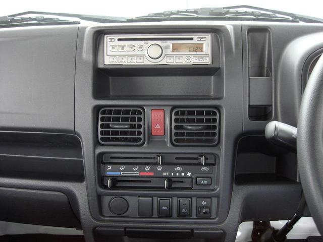 KX キーレス フォグランプ メッキグリル 4WD オートマ(14枚目)
