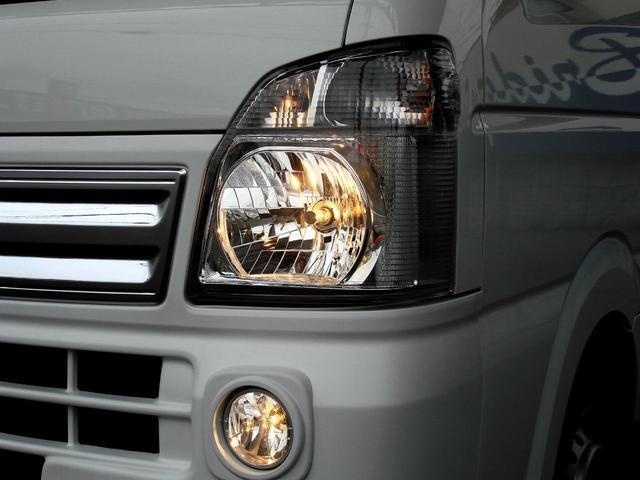 KX キーレス フォグランプ メッキグリル 4WD オートマ(19枚目)