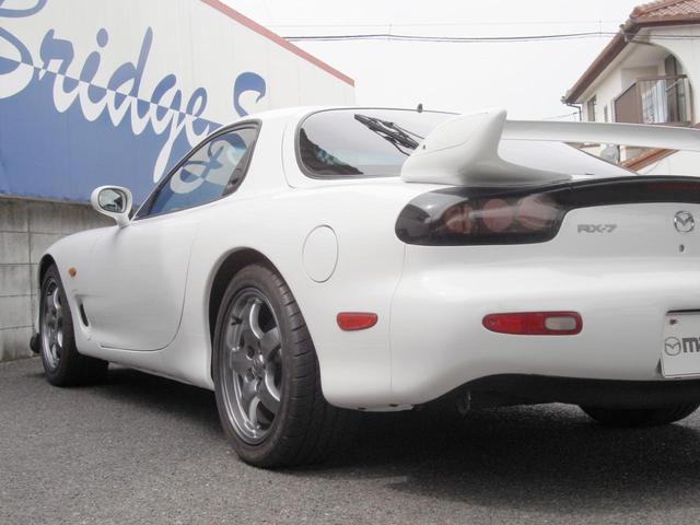 「マツダ」「RX-7」「クーペ」「岡山県」の中古車21