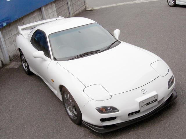 「マツダ」「RX-7」「クーペ」「岡山県」の中古車23