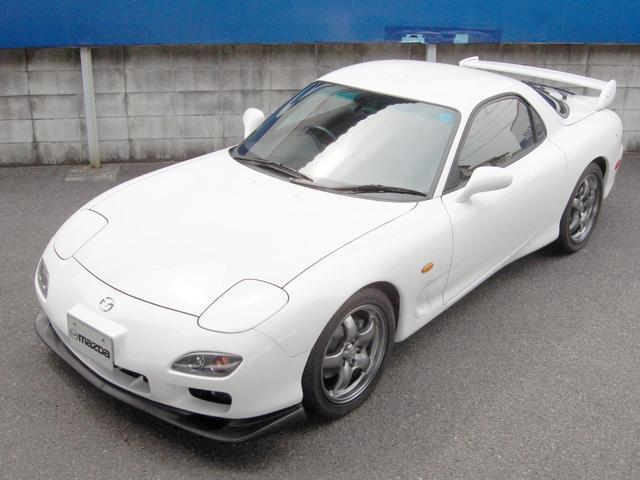 「マツダ」「RX-7」「クーペ」「岡山県」の中古車24