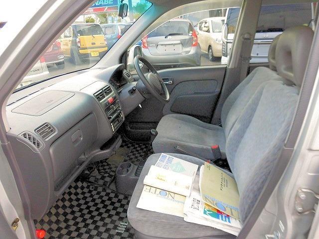 全車、事前点検や整備を実施していますので車輌状態はご商談時に詳細な説明をさせて頂きます。