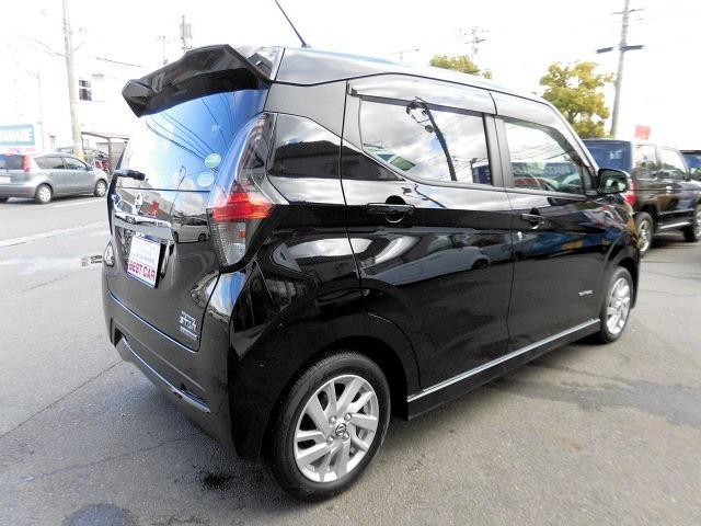 「日産」「デイズ」「コンパクトカー」「岡山県」の中古車2