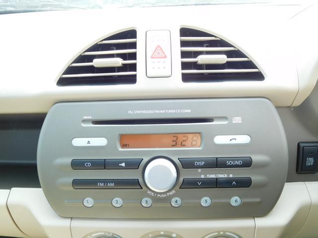 スズキ アルトエコ ECO-L 純正CD ワンオーナー