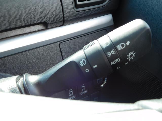 ダイハツ タント カスタムRS スマートアシスト2 LEDヘッドライト