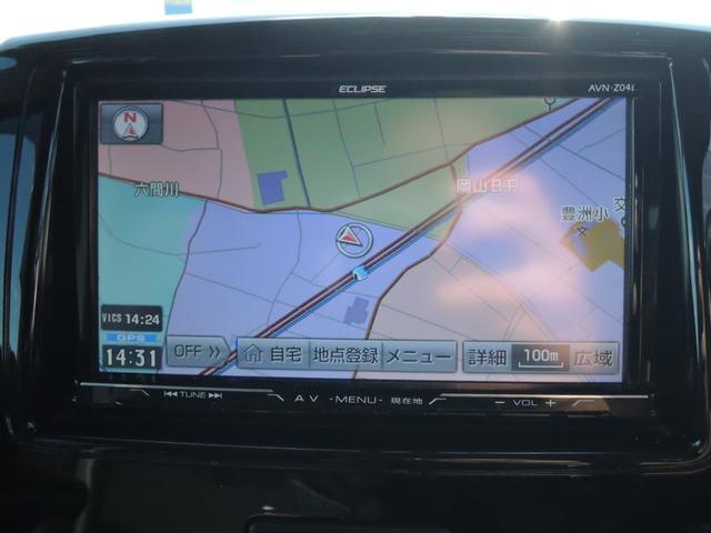 GS 外品SDナビ フルセグTV バックカメラ ETC(17枚目)