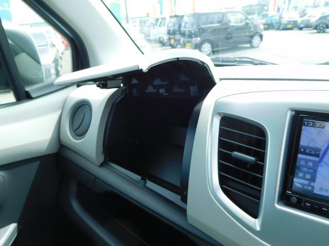 スズキ ワゴンR FX 外品ナビ ETC エネチャージ シートヒーター