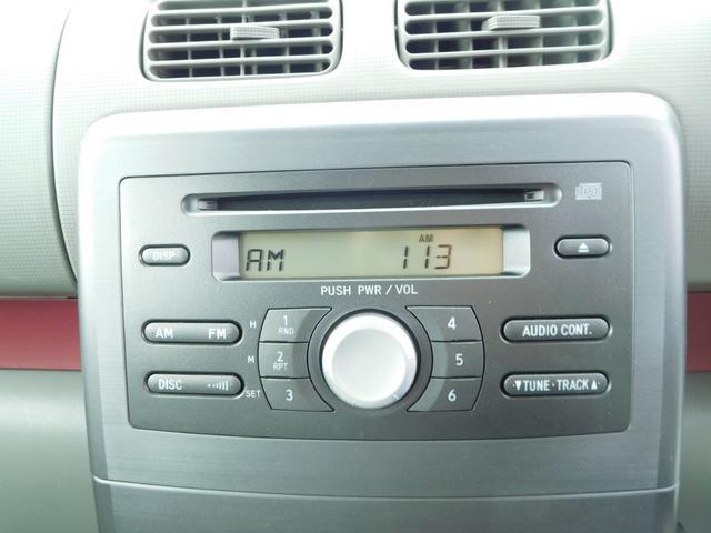 ダイハツ ムーヴコンテ L 純正CD キーレス ETC