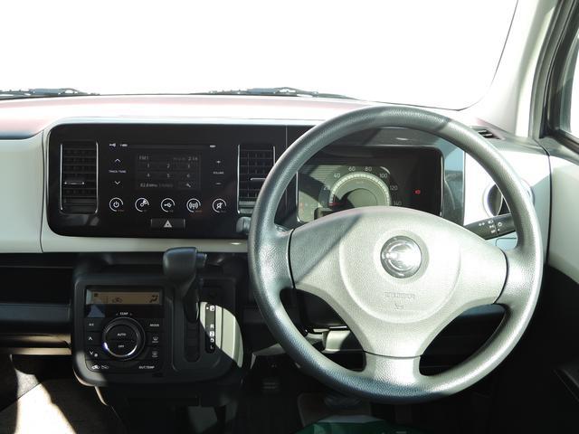 日産 モコ X オートエアコン キーフリー ドアミラーウインカー