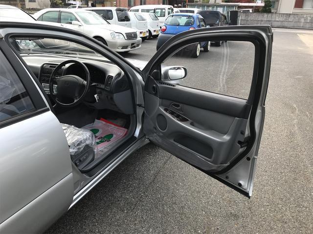 3.0Q AT CDオーディオ パワーシート オートライト 純AW Rスポ ワンオーナー 禁煙車 エアコン パワステ グー鑑定車(21枚目)