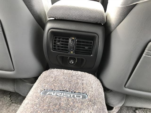 3.0Q AT CDオーディオ パワーシート オートライト 純AW Rスポ ワンオーナー 禁煙車 エアコン パワステ グー鑑定車(25枚目)
