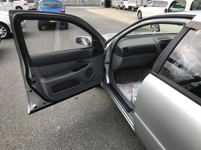 3.0Q AT CDオーディオ パワーシート オートライト 純AW Rスポ ワンオーナー 禁煙車 エアコン パワステ グー鑑定車(29枚目)