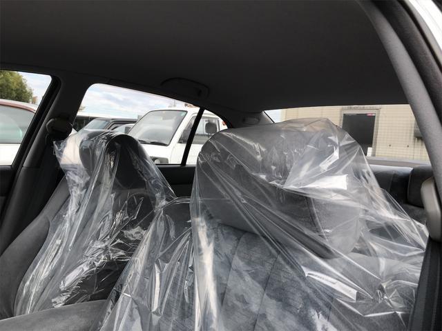 3.0Q AT CDオーディオ パワーシート オートライト 純AW Rスポ ワンオーナー 禁煙車 エアコン パワステ グー鑑定車(31枚目)
