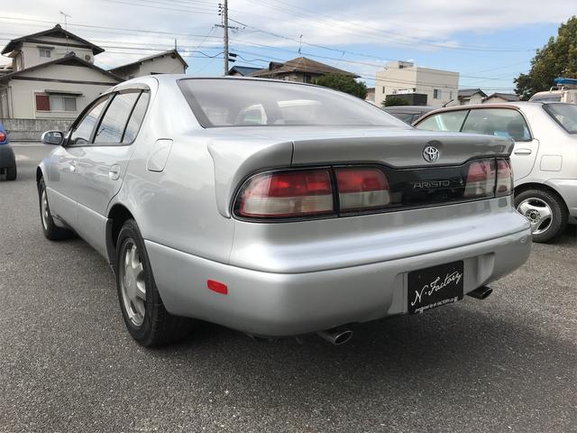 3.0Q AT CDオーディオ パワーシート オートライト 純AW Rスポ ワンオーナー 禁煙車 エアコン パワステ グー鑑定車(43枚目)