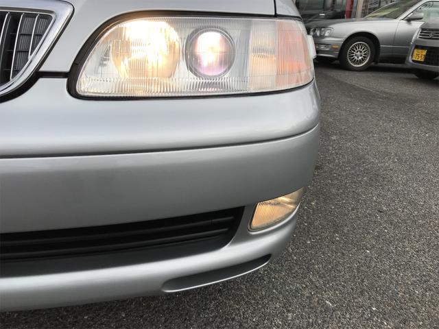 3.0Q AT CDオーディオ パワーシート オートライト 純AW Rスポ ワンオーナー 禁煙車 エアコン パワステ グー鑑定車(45枚目)