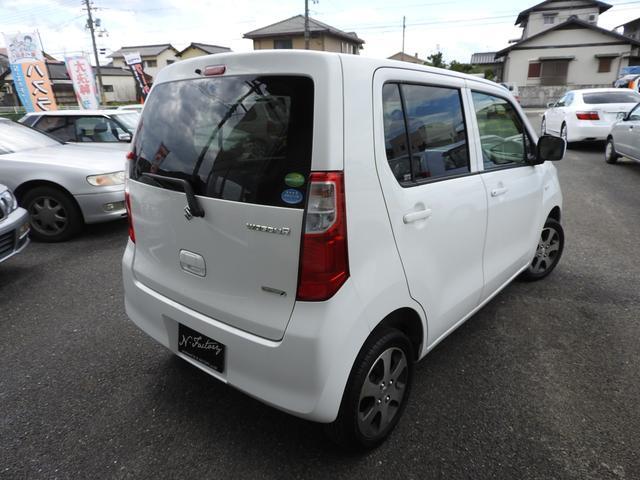 「スズキ」「ワゴンR」「コンパクトカー」「岡山県」の中古車34
