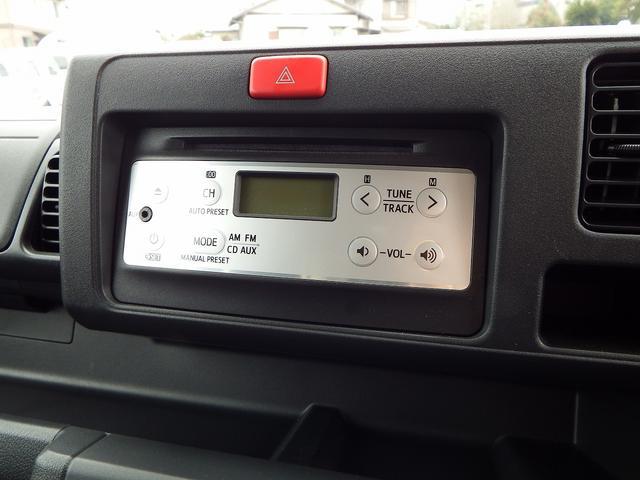 ダイハツ ハイゼットトラック ジャンボ オートマ CD 14AW