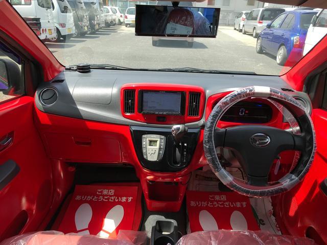 G CLSエアロ 車高調 フルセグHDDナビ シートカバー(13枚目)