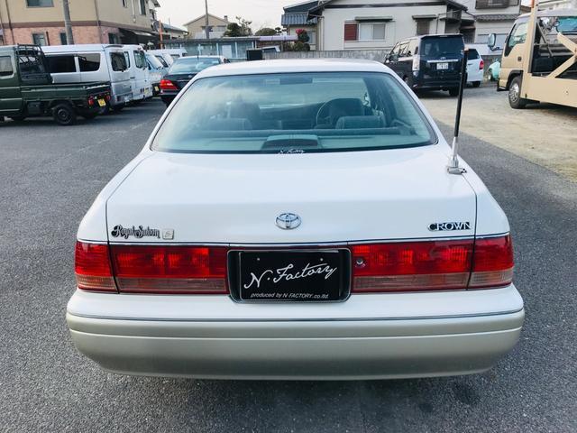 「トヨタ」「クラウン」「セダン」「岡山県」の中古車38