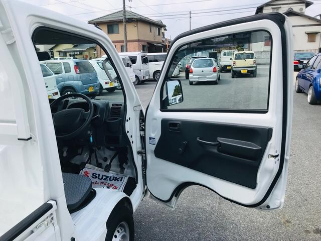 KC エアコン パワステ 5MT ワンオーナー グー鑑定車(15枚目)