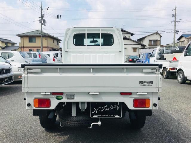 KC エアコン パワステ 5MT ワンオーナー グー鑑定車(17枚目)
