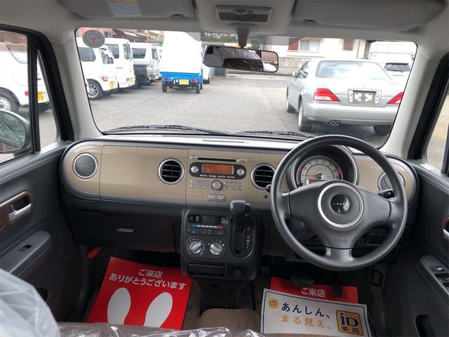 G スマートキー&プッシュスタート ベンチ ABS付 禁煙車(4枚目)