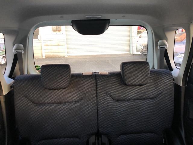 ハイブリッドFZ セーフティーパッケージ ZVRパールホワイトナビ オートエアコン スマートキー シートヒーター ベンチシート 禁煙車 レーダーブレーキサポート(30枚目)