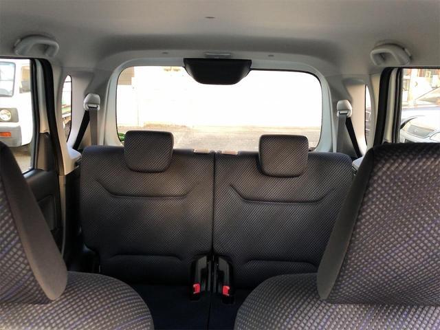ハイブリッドFZ セーフティーパッケージ ZVRパールホワイトナビ オートエアコン スマートキー シートヒーター ベンチシート 禁煙車 レーダーブレーキサポート(45枚目)