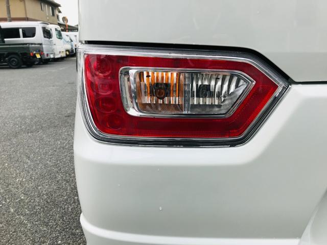 ハイブリッドFZ セーフティーパッケージ ZVRパールホワイトナビ オートエアコン スマートキー シートヒーター ベンチシート 禁煙車 レーダーブレーキサポート(46枚目)