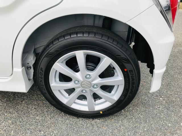 ハイブリッドFZ セーフティーパッケージ ZVRパールホワイトナビ オートエアコン スマートキー シートヒーター ベンチシート 禁煙車 レーダーブレーキサポート(52枚目)